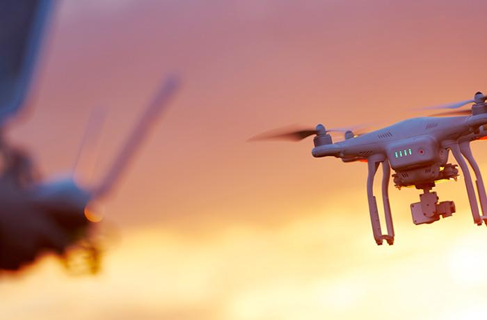 workshop drone vliegen wageningen